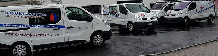 Chauffage Service Plus Sàrl