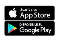 Ora puoi scaricare la nostra app