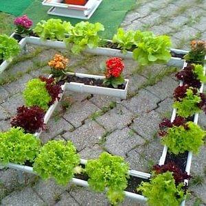 HB Gartenschutzanlagen