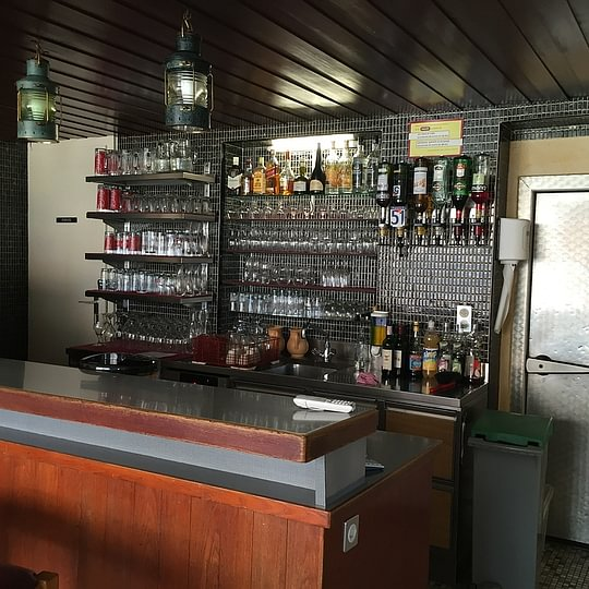 Café du Léman