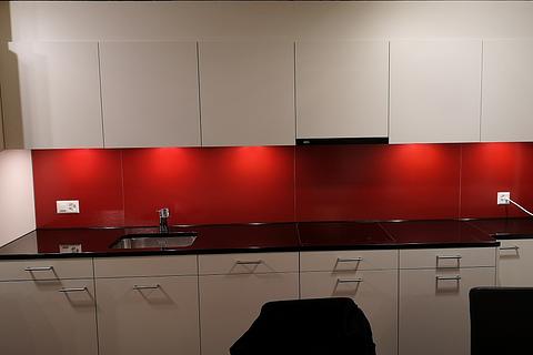 Möbel folierung Küchen folierung