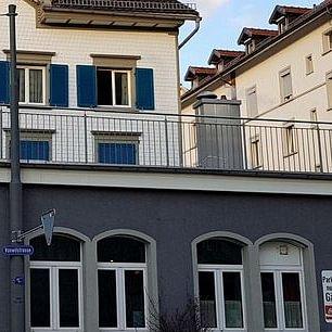Kreuz Bistro, St. Gallen - Restaurant
