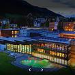 Hallenbad eau-la-la Davos