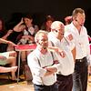 """La comédie musicale """"Welcome to the 60's"""" cours adultes ouverts à tous des week-ends"""
