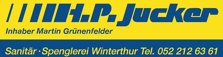 H.P Jucker