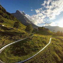 Pfingstegg Grindelwald
