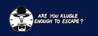 Klugle Escape game
