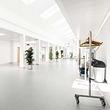 Clinique psychiatrique, Fribourg, 2017