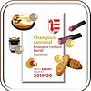 champion cantonal SWISS BAKERY TROPHY 2017-18 / 2019/20
