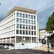 Geschäftshaus Stampfenbachstrasse