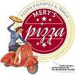 Mery's Pizza logo