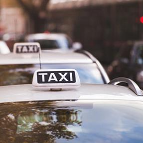 AAA Taxi Atlas