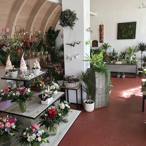 Gärtnerei Vogel Blumenladen