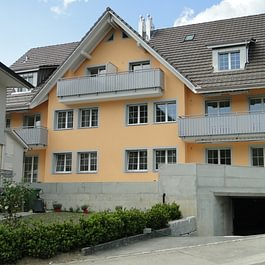 MFH in Madetswil