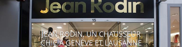 Jean Rodin