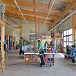 Klingler Heizung Sanitär Solar GmbH in Schaffhausen, Regenwassernutzung
