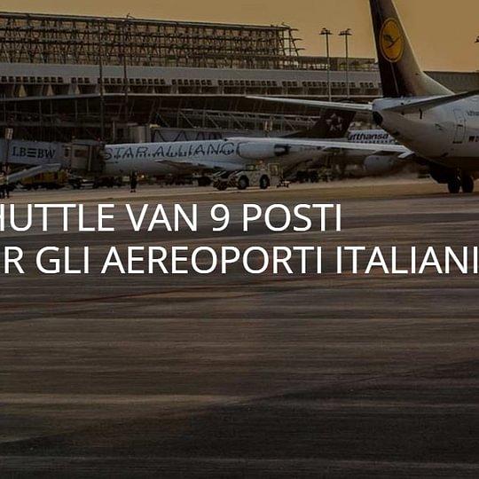 TAXI LUGANO AEROPORTI
