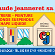 Jeanneret Claude SA