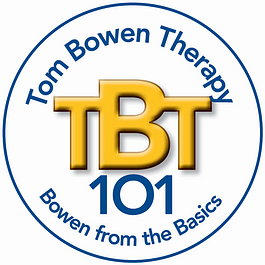 Tom Bowen Technique Therapie
