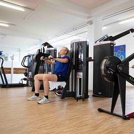 Fitnesscenter Widnau - Kraft-Training Fitness Nöllen Widnau