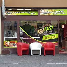 Notre restaurant à Meyrin