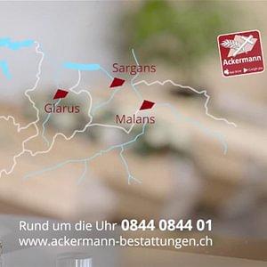 Ackermann Bestattungen AG
