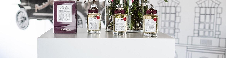 Parfumerie Collection Eclat SA