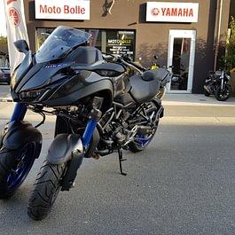 NEW Yamaha NIKEN