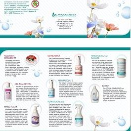 IC Products SA