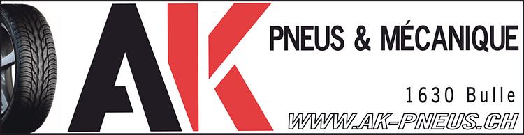 AK Pneus Service et Mécanique