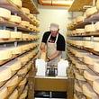 L'affinage de nos fromages
