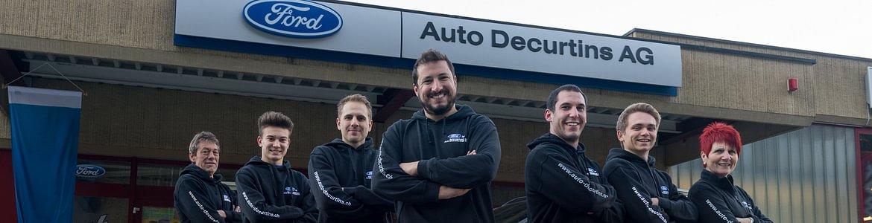 Auto Decurtins AG