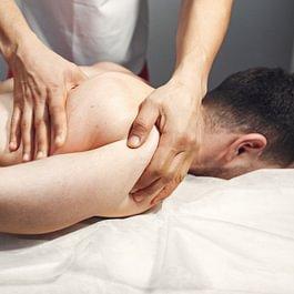 Il massaggio è una delle prime arti per la nostra salute psico fisica