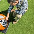 Robot tondeuse Stihl grande surface