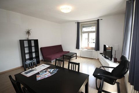 HITrental Seefeld-Kreuzstrasse Apartment