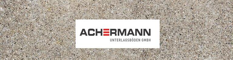 Achermann Unterlagsböden GmbH