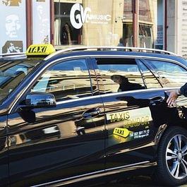 Taxis Sandor Sàrl