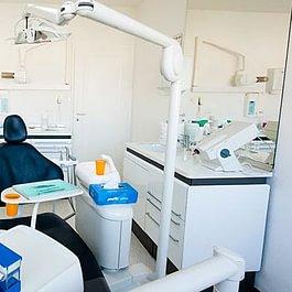 Clinique dentaire Cornavin