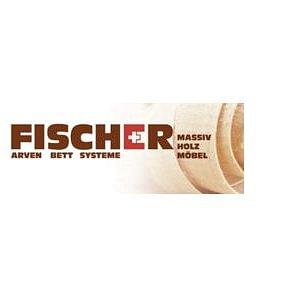 Fischer Massiv Holz Möbel, Oberaach - Logo