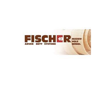 fischer massiv holz mobel oberaach logo