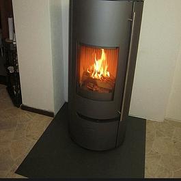 Cheminéeofen - Cäsar Spichtig GmbH - Sachseln