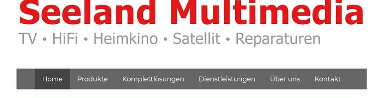 Seeland Multimedia AG