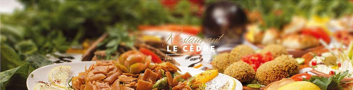 Restaurant Le Cèdre - Maurice