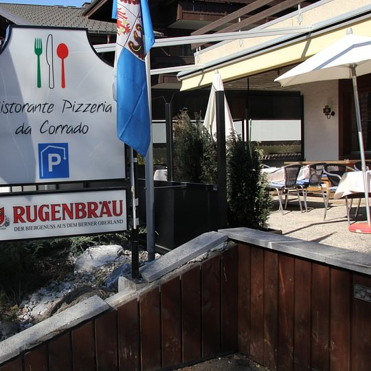 Ristorante Pizzeria Da Corrado