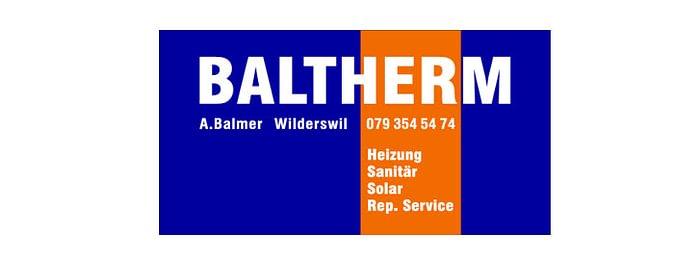BALTHERM A. BALMER