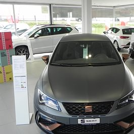 Bottone Car SA