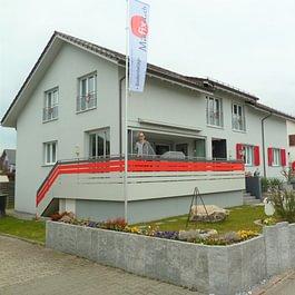 Mafixx Gebäude