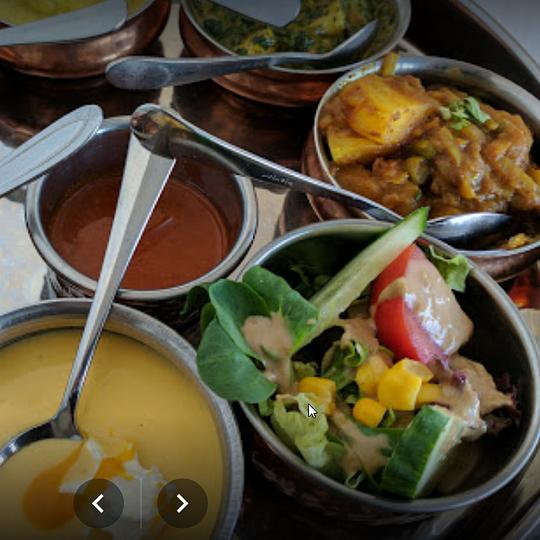 Restaurant New Bombay