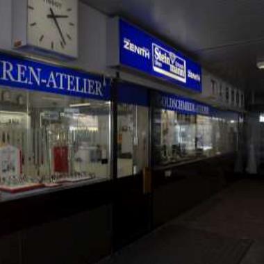 Steinmann Schmuck Uhren Weinfelden