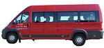 Gesellschaften / Auflüge / Kindertransporte